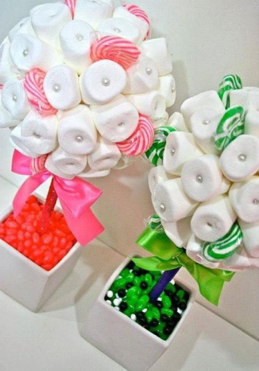 decorations party supplies food sweet theme diy