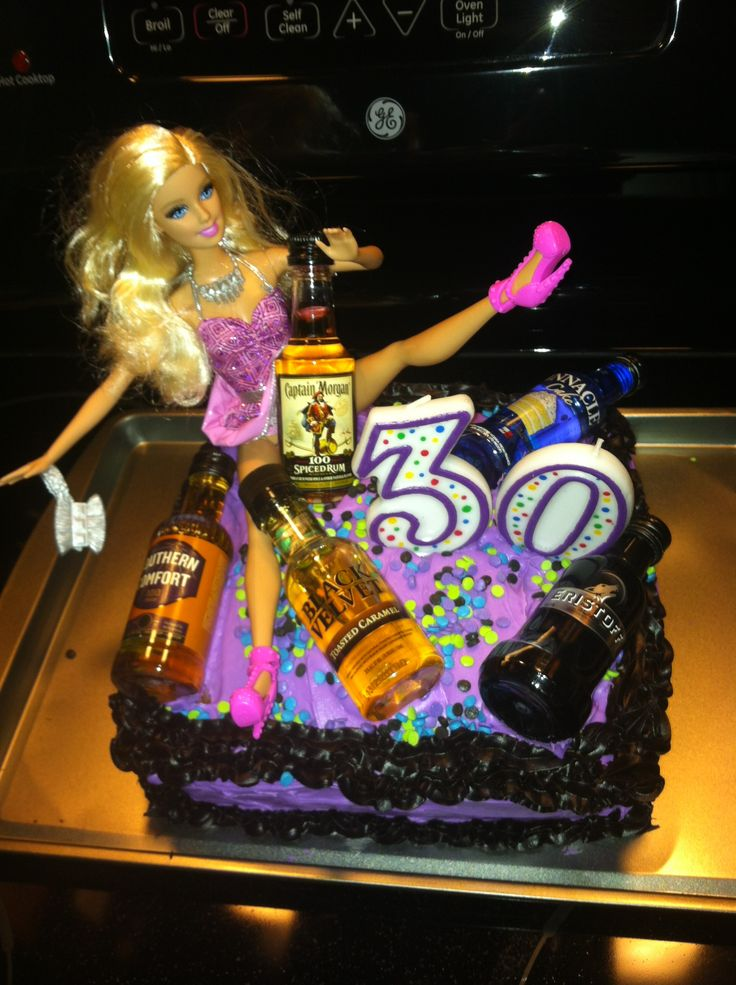 Dirty 30 Celebration Ideas The Party People Online Magazine