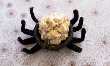 Popcorn Spider Favours