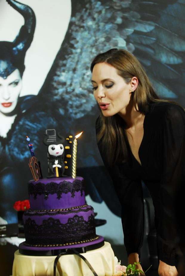 Dark Tales And Maleficent Horns The Party People Online Magazine