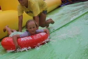 Australia Aussie Day Slip Slide Nova Fitzy Wippa