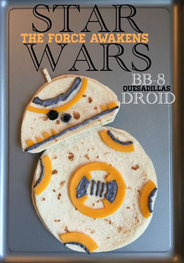 droid-quesadilla-star wars party