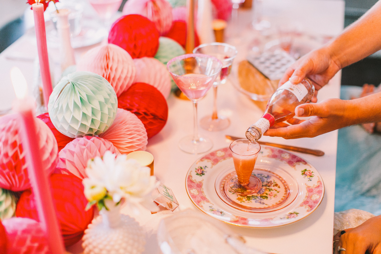 Kitchen Tea Party Bridal Shower Theme Tea Party The Party People Online Magazine