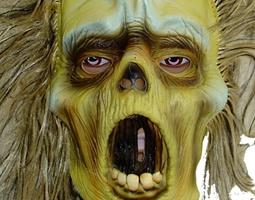 Mummies & Zombies