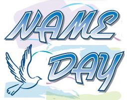 Naming Day