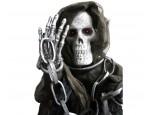 Reaper, Hanging