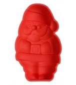 Cake Mould - Santa Claus