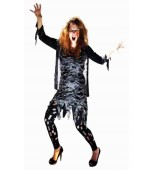 Adult Costume - Zombie Lady