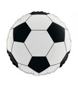 Balloon - Foil, Soccer