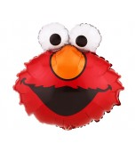 Balloon - Foil Super Shape, Elmo