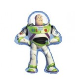 Balloon - Foil Super Shape, Buzz Lightyear