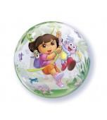 Bubble Balloon - Dora
