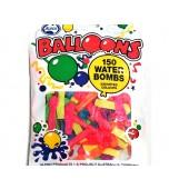 Balloons - Water Bomb, Neon 150 pk