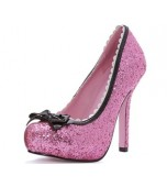 Shoes - Princess, Pink