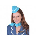 Adult Costume - Air Hostess Kit