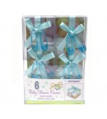 Baby Shower - Favour Boxes Blue