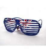 Glasses - Australian Flag