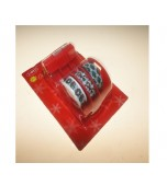 Sticky Tape, Christmas 5 pk