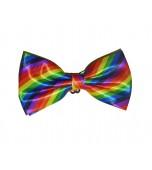Bow Tie - Rainbow